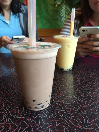 St Louis Bubble Tea
