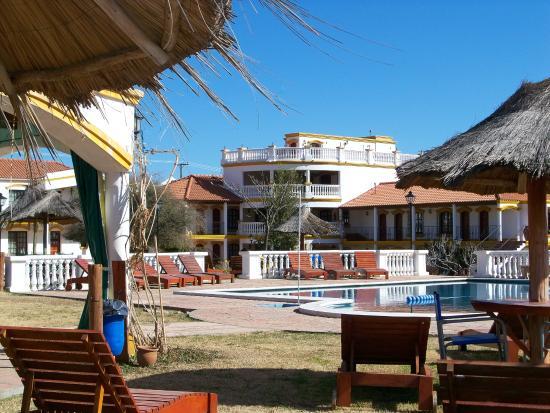 Photo of El Cortijo Apart-Hotel & Spa Merlo