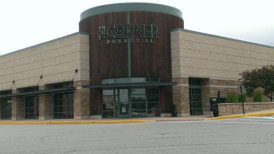 The Corner Pub and Grill