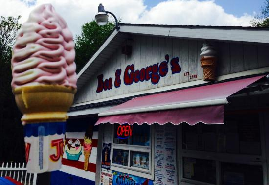 Ben & George's Ice Cream