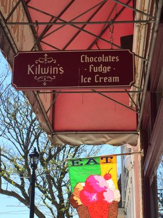 Kilwin's Frankfort