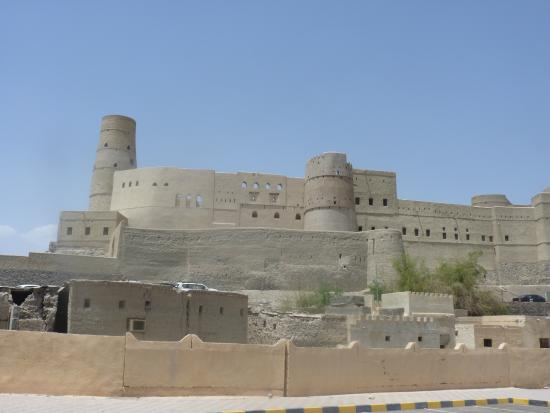 Nizwa Vacations