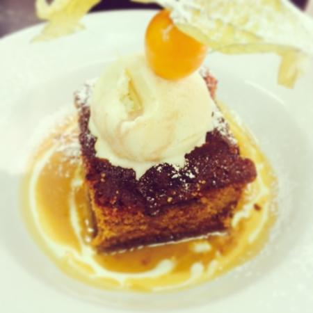 The Copt Hill: Homemade Sticky Toffee Pudding