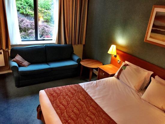 Holiday Inn Telford / Ironbridge: photo0.jpg