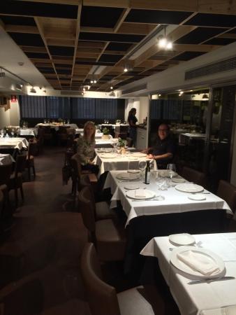 Taberna Laredo: Very good high quality restaurant