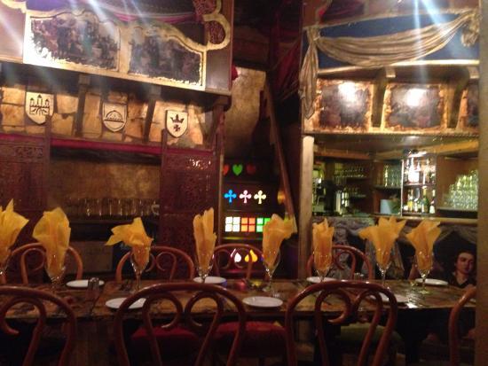 Little Bay Restaurant Photo