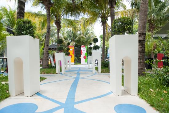 Miami Ironside