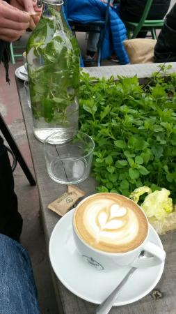 Kafeterija Dorcol