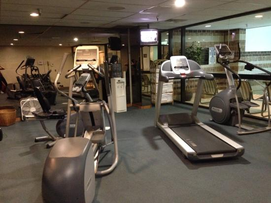 place fitness warwick