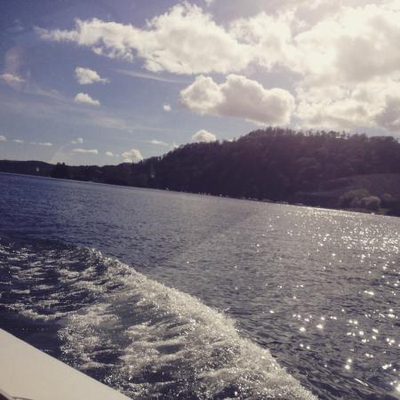 Bowness-on-Windermere صورة فوتوغرافية