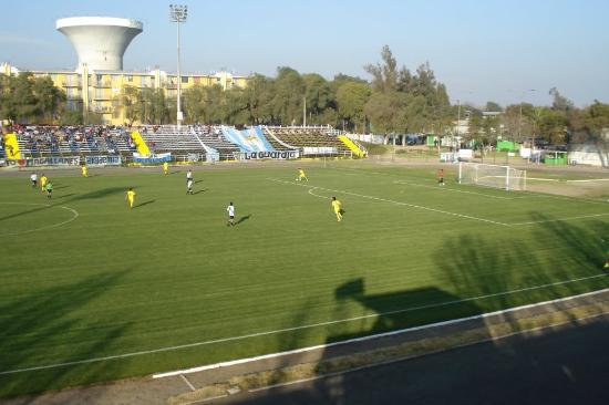 Estadio Municipal La Pintana