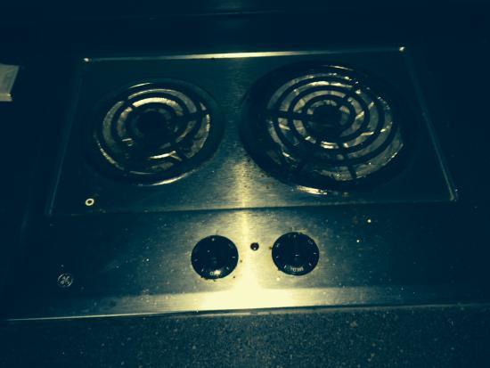 high power nuwave induction cooktop complaints