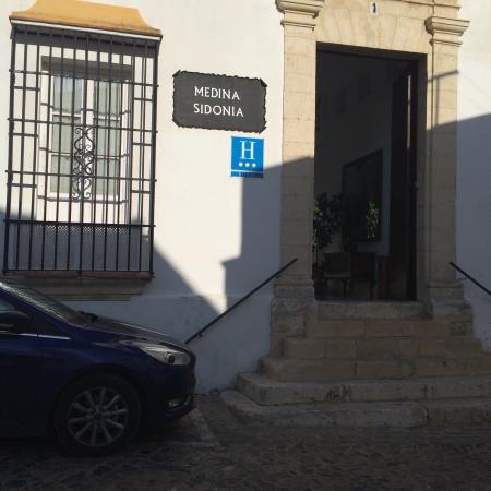 Hotel Medina Sidonia: photo1.jpg