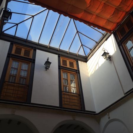 Hotel Medina Sidonia: photo4.jpg