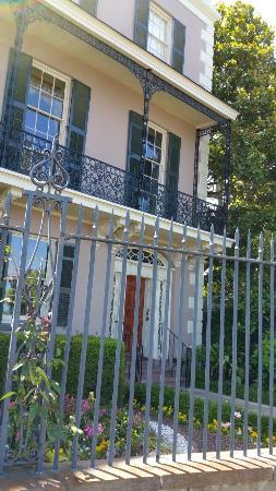 Edmondston-Alston House