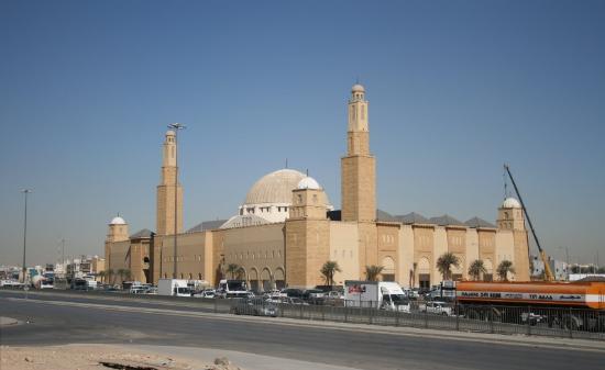 Al Rajhi Grand Mosque