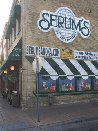 ‪Serum's Good Time Emporium‬