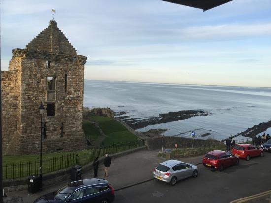 Castlemount Bed and Breakfast: Sunny Morning