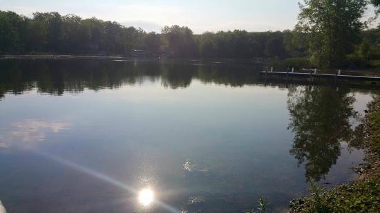 Harrison, MI: Budd Lake
