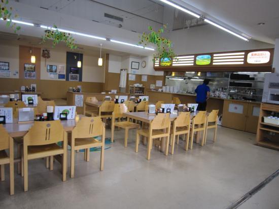 Sanbongi Yamanami Michi-no-Eki