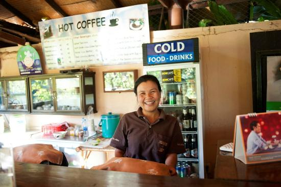 Hot Coffee Guest House And Resort  Mae Chaem  Thailand