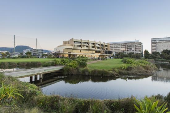 BEST WESTERN City Sands-Wollongong Golf Club