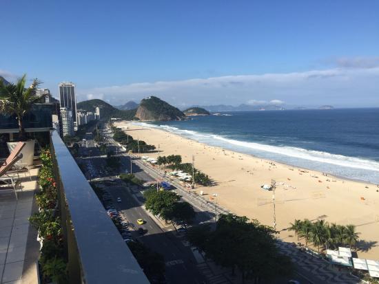 Hotel Astoria Copacabana: photo1.jpg