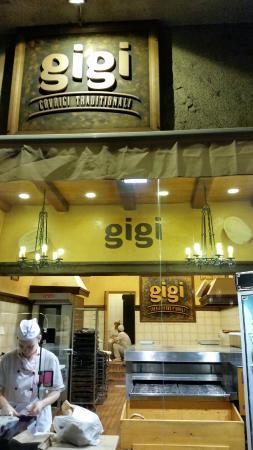 Gigi Covrigi