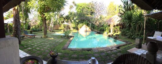 kaMAYA Resort and Villas: Quelques photos diverses de l'hôtel qui est très agréable et bien placé '