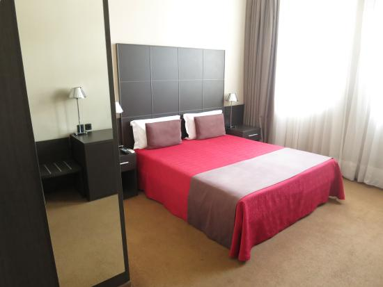 Tana Hotel: Habitación