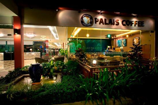 Palais Coffee