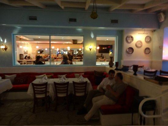 Babylon Turkish Restaurant Picture Of