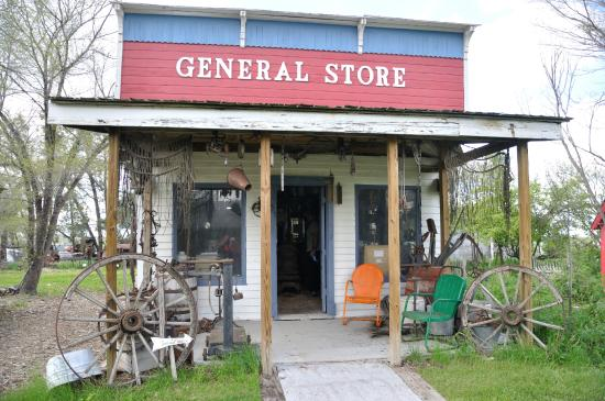 """""""General Store"""""""