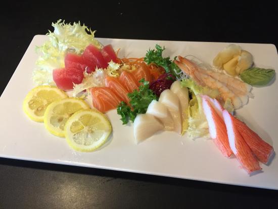 Cang Tong Japanese Steak House Sushi & Chinese