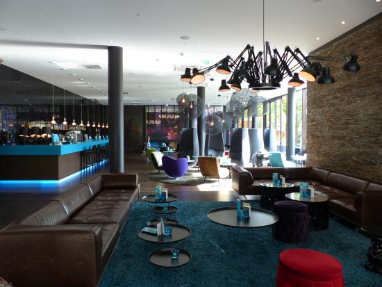 Wien Messe Hotel Motel One