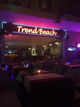 Trend Beach