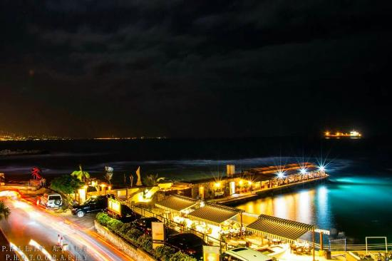 Byblos Sur Mer: Professional photography - view from the room