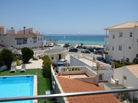 Casa PraiaMar : View from our room.