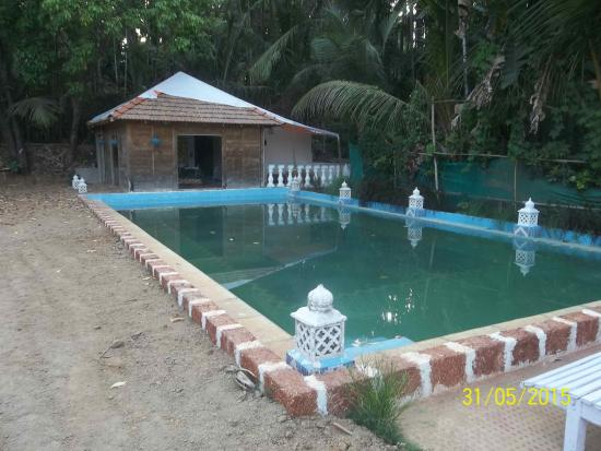 Awesome Cottage Alibaug Maharashtra Lodge Reviews Photos Rate Comparison Tripadvisor