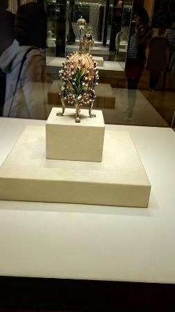 "Faberge Museum: ""Ландыши"""