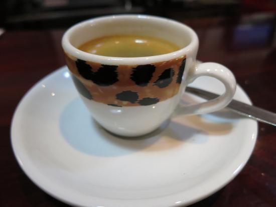 Munalicafe: Espresso