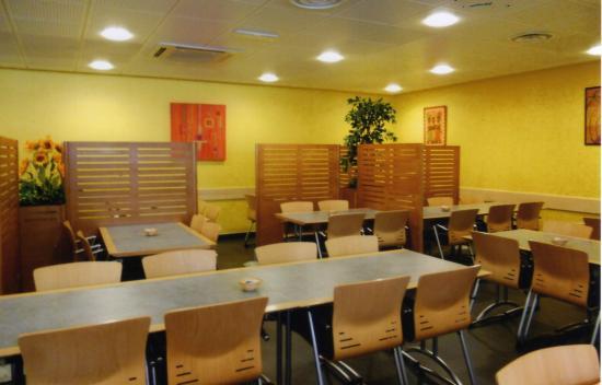 Restaurant Inter-Administratif