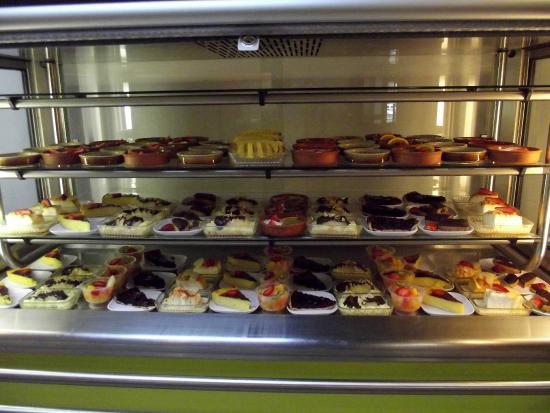 self desserts photo de restaurant inter administratif vesoul tripadvisor. Black Bedroom Furniture Sets. Home Design Ideas