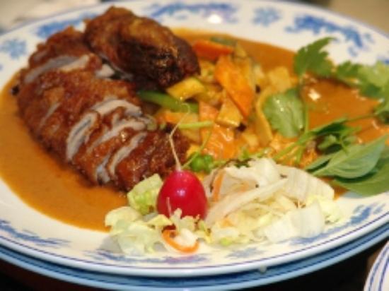 Jade asia restaurant ulm restaurant avis num ro de for Asia cuisine ulm