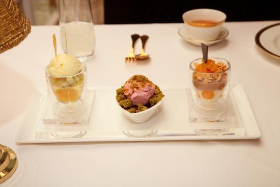 Wing Lei: Desserts