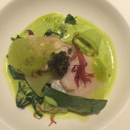 fishy bits stunning picture of belmond le manoir aux quat