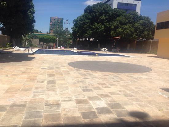Hotel do Grande Rio: photo0.jpg
