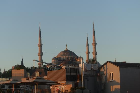 City Guesthouse Istanbul Photo