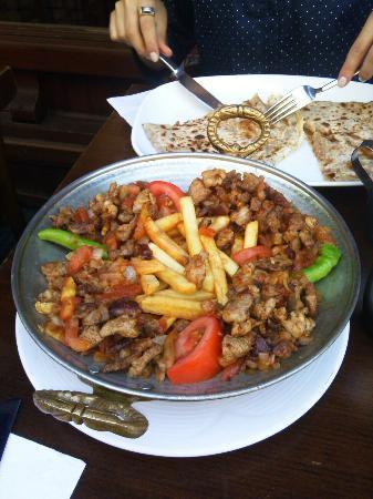 Otantik Anadolu Yemekleri