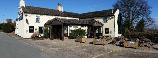 Ye Olde Windmill Inn & Restaurant